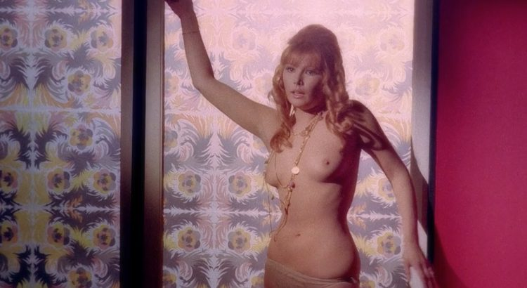quante Volte Quella Notte Nude Scenes