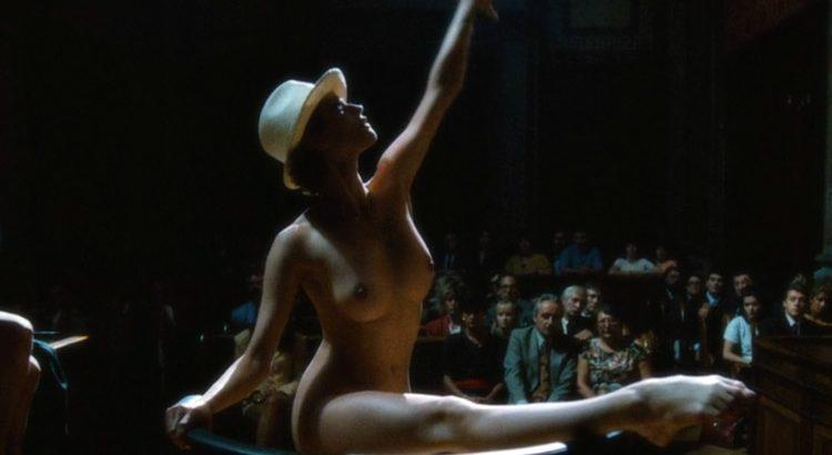 alessandra Martines Nude Tout Ca Pour Ca