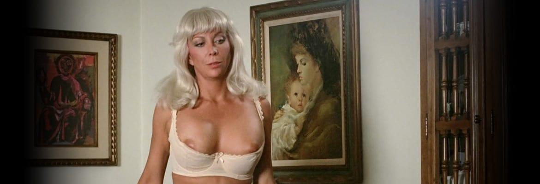 bio Angelique Pettyjohn Nude