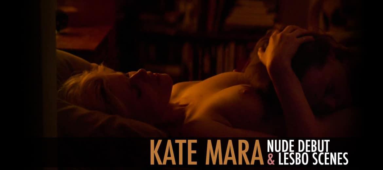 kate Mara Nude Debut Lesbo Scenes