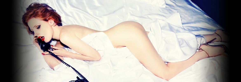 bio Jessica Chastain Nude