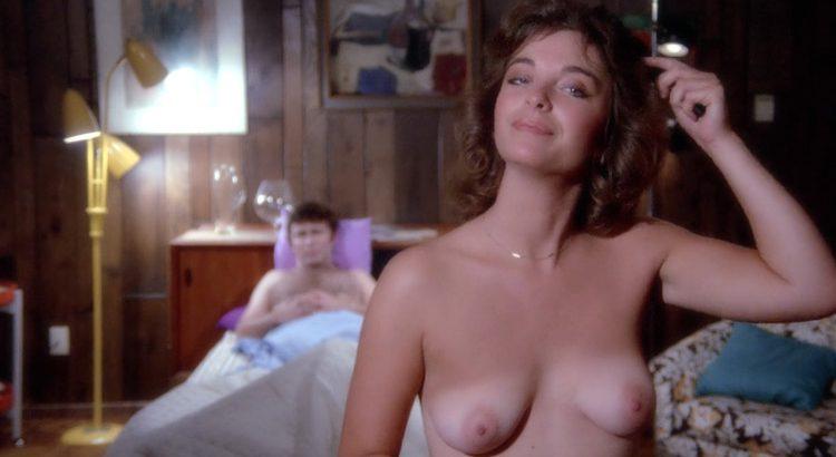 jill Lansing Nude Malibu High
