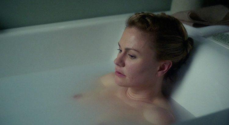 anna Paquin Nude The Affair Season 5