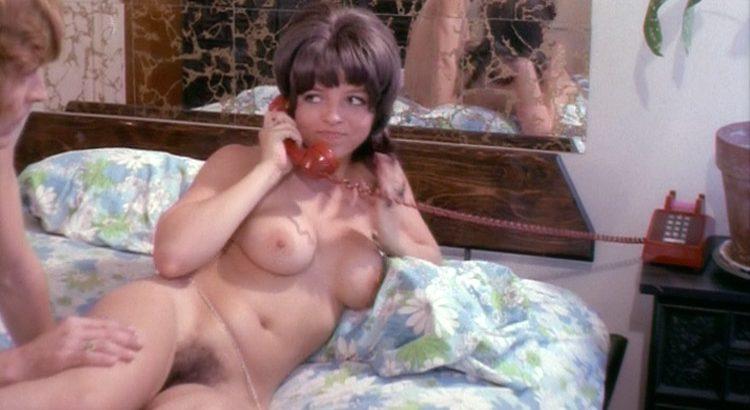 rene Bond Nude Frankie And Johnnie Were Lovers
